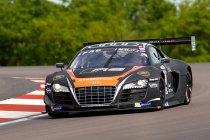 Trophée de Bourgogne: WRT is beide Aston Martins te snel af in kwalificaties (Foto Update)