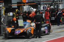Monza: DKR Engineering onklopbaar in de Michelin Le Mans Cup