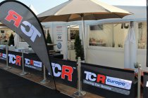 TCR Europe-deelnemerslijst 2019 telt 31 rijders