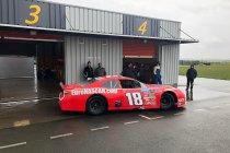 Extra NASCAR Whelen Euro Series Recruitment Day is een feit