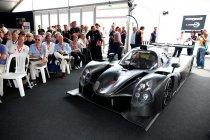 Ligier JS P3 officieel voorgesteld in Le Mans