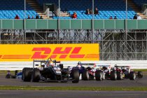 FIA F3: Silverstone: Eerste zege voor Charles Leclerc