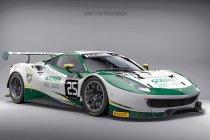 Louis-Philippe Soenen keert terug naar Ferrari