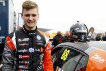 Jumbo Racedagen: Het eerste punt voor Maxime Potty
