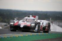 Alonso/Buemi/Nakajima winnen Le Mans en wereldtitel - Vandoorne derde