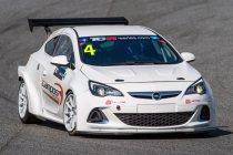 Campos Racing komt in Sepang met twee Opel Astra OPC aan de start