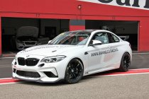 Kalender BMW M2 CS Racing Cup Benelux