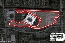 Formule 1 vanaf 2022 naar Miami