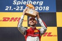 Red Bull Ring: opnieuw triomf voor Rast met dubbele winst
