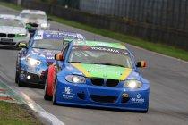 RPN: Recy Racing Diesel BMW op kop – Problemen voor Longin