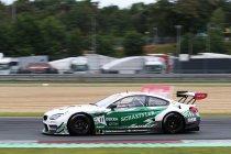 Zolder: Wittmann bezorgt BMW pole tijdens ingekorte kwalificatie