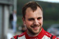 24H Spa: Laurens Vanthoor zet WRT Audi op pole