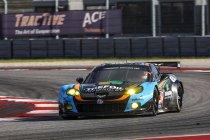 24H COTA: Podium voor V8 Racing, SRT en Vandierendonck met Corvette C6 ZR1 GTE