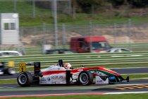 Euro F3: Vallelunga: Raffaele Marciello dicht bij de titel