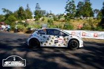 Madeira: Camacho wint, Wagemans scoort top tien