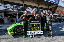 Barcelona: Vicenzo Sospiri Racing en Q1 by EMG Motorsport kampioenen