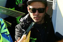 Rossi onverslaanbaar in Monza