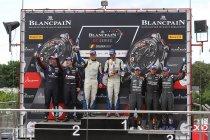 New Race Festival: Eerste seizoenzege in Belcar 1 voor regerend kampioen MExT Racing Team