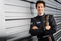 Senna fabrieksrijder voor McLaren – Catsburg aan de slag bij Reiter in 2015