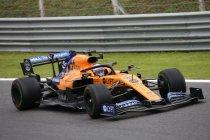 Mercedes levert vanaf 2021 opnieuw motoren aan McLaren