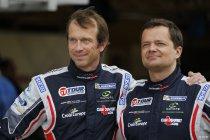 Val de Vienne: Beltoise en Pasquali schenken Sébastien Loeb toch nog een overwinning