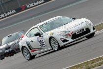 Na Opel komt nu ook Toyota met een merkencup in de VLN