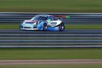 Lausitzring: Porsche dominant in beide kwalificaties