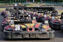 Huurkarters weer welkom op Karting Genk
