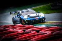 24H Spa: KCMG Porsche snelste op eerste officiële testdag