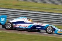 """Ulysse de Pauw: """"Volledig aangepast aan de Formule-3"""""""