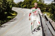 Monza FP1: Monteiro snelst, spijts schrikmoment na lekke band (+video)
