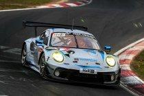 24H Spa: Rutronik Racing naar Spa met twee ex-winnaars