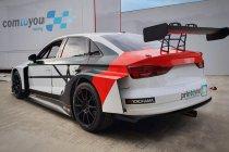 Monza: Comtoyou Racing met tweede wagen voor Sami Taoufik