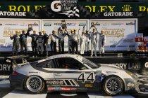 24H Daytona: Porsche brengt acht officiële rijders aan de start