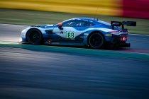 Garage 59 wijzigt plannen voor GT World Challenge Europe Endurance Cup
