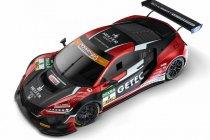 Schubert Motorsport opteert voor Honda NSX, naast BMW-programma