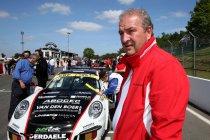 Belgium Racing opnieuw met Porsche 991 GT3 Cup