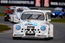 VW Fun Cup kiest voor Hankook banden