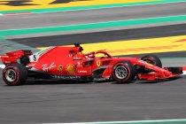 Spanje: De FIA buigt zich over de speciale spiegels van Ferrari
