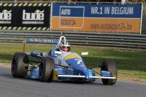 Circuit Zolder, donderdag 19 oktober 2017 – Internationale testdag/DNRT exclusief