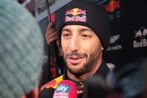 Wintertesten Barcelona: Ricciardo is de snelste op dag 1