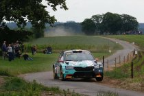 BRC: De Mevius op kop in South Belgian na eerste ronde