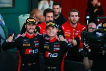 Misano: Volle buit voor Belgian Audi Club Team WRT en Mies-Riberas