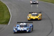 Mid-Ohio: Winst voor Moritz Kranz en Muehlner Motorsports America in IMSA Prototype Challenge