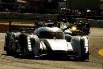 12H Sebring: Audi nu al op weg naar eenvoudige zege - Marc Goossens leidt GTE met SRT Viper