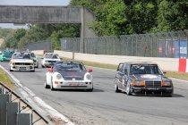 Belcar Historic & Youngtimer Cup: Spannende races in voorprogramma 24H Zolder
