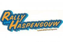 Haspengouw: 12 R5's ingeschreven