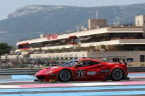 Paul Ricard: Ferrari en Audi domineren vrije training
