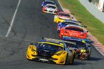 Barcelona: Zege voor Peter/Broniszewski (Kessel Ferrari) – GPR primus in GTS