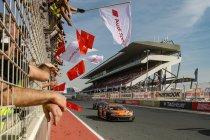 24H Dubai: Winst voor Frédéric Vervisch, Dries Vanthoor tweede